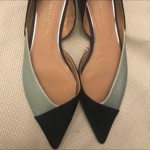 Zara shoes size 6.5